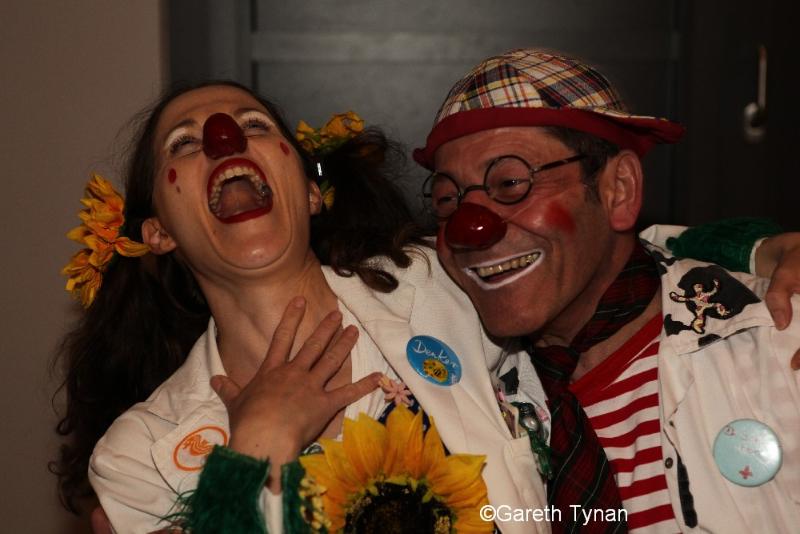 clown-doktoren